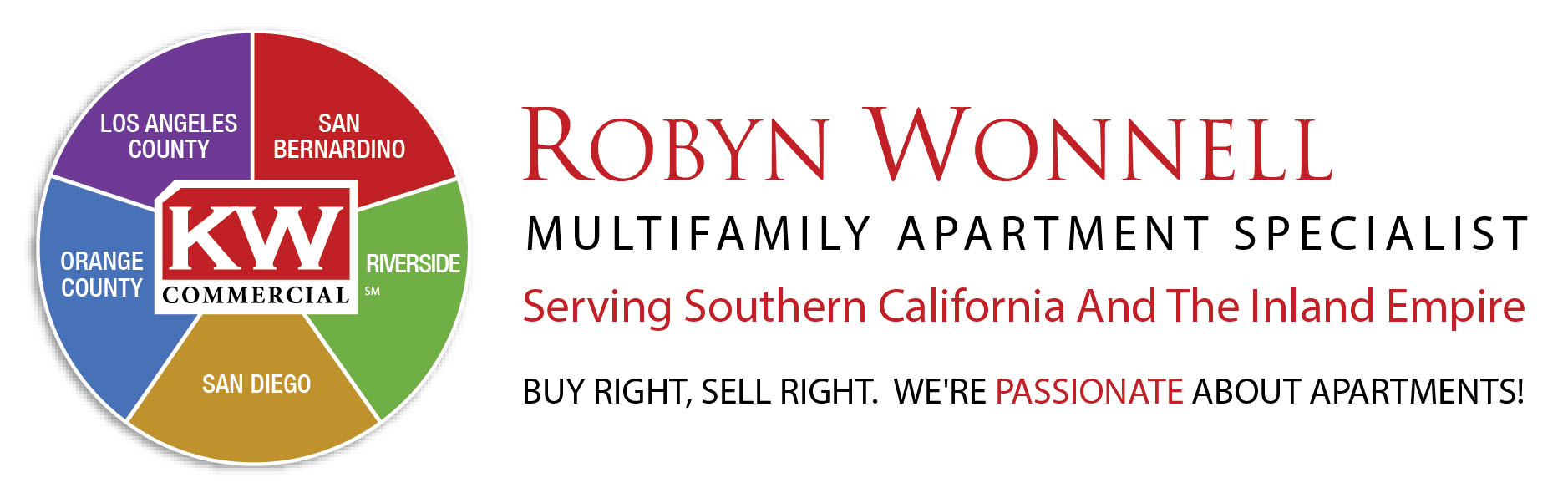 SoCal Apartment Broker